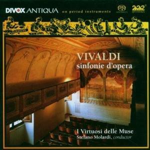 Sinfonie D'Opera