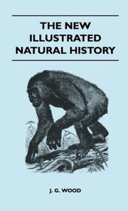 The New Illustrated Natural History