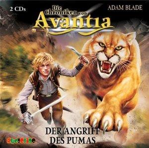 Die Chroniken von Avantia: Der Angriff des Pumas