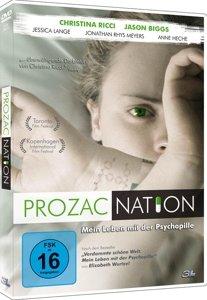 Prozac Nation - Mein Leben mit der Psychopille