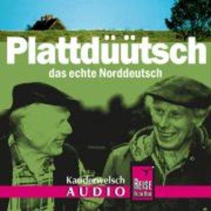 Plattdüütsch. Kauderwelsch-CD