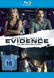 Evidence - Auf der Spur des Killers BD