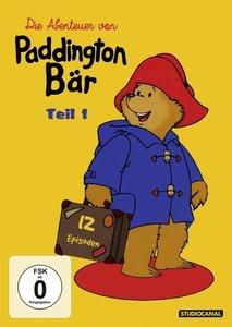 Die Abenteuer von Paddington Bär - Teil 1
