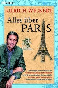 Wickert, U: Alles über Paris