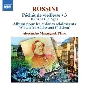 Peches De Vieillesse Vol.5