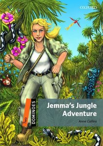 Level 2. Jemma\'s Jungle Adventure