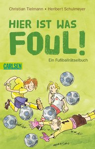 Hier ist was foul!