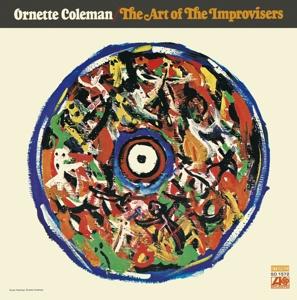 The Art Of The Improvisers - zum Schließen ins Bild klicken