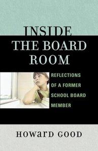 Inside the Board Room