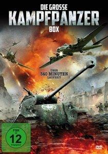 Die große Kampfpanzer Box