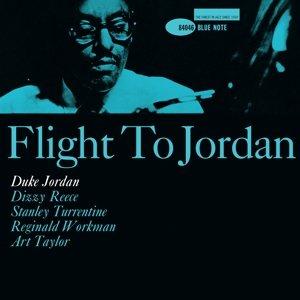Flight To Jordan-Ltd.Edt 18