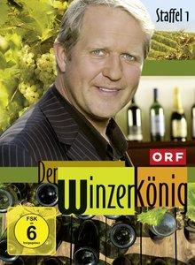 Der Winzerkönig - Staffel 1