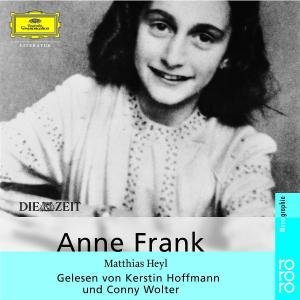 Anne Frank. CD