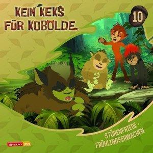 10: Störenfriede/Frühlingserwachen