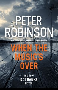 Robinson, P: When the Music\'s Over