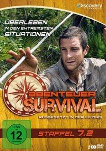 Abenteuer Survival - Staffel 7.2