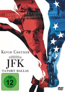 JFK - Tatort Dallas