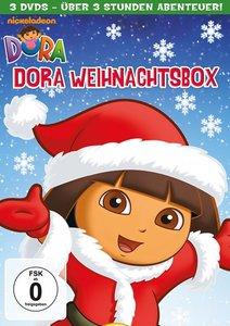 Dora - Weihnachtsbox