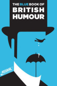 The Blue Book of British Humour