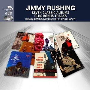7 Classic Albums Plus Bonus Tracks