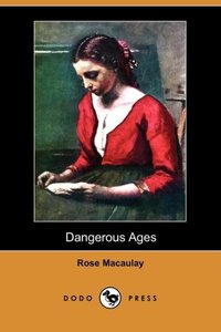 DANGEROUS AGES (DODO PRESS)