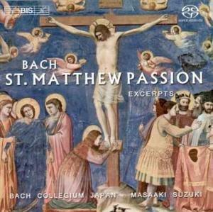 Matthäus-Passion BWV 244 (QS)
