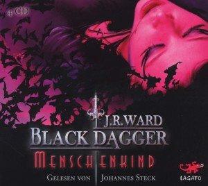 Black Dagger(7)-Menschenkind