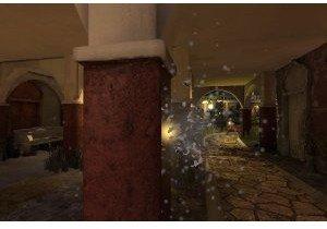 Blackwater (Kinect)