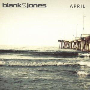 April (4track-EP Limitiert)