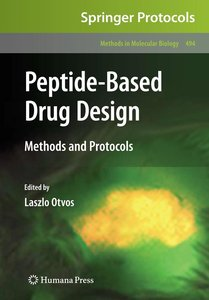 Peptide-Based Drug Design