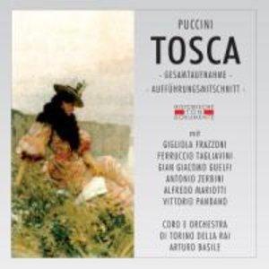 Tosca (GA)