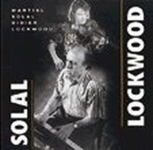 Martial Solal & Didier Lockwood