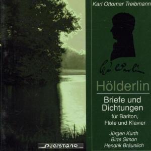 Holderlin/Briefe und Dichtungen