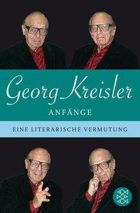 Kreisler, G: Anfänge