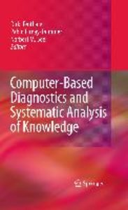Computer-Based Diagnostics and Systematic Analysis of Knowledge