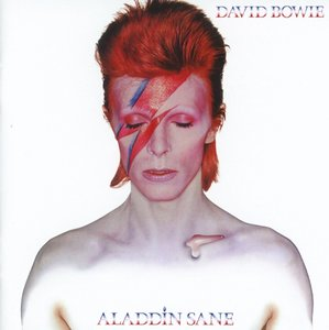 Aladdin Sane (Remastered2013)