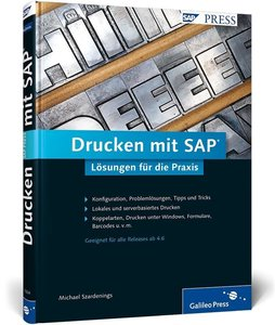 Drucken mit SAP