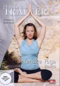 Personal Trainer - Intensive Yoga Basics