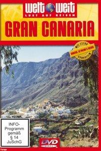 Gran Canaria (Bonus Gomera)