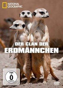 Der Clan der Erdmännchen