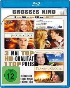 Grosses Kino (3 in 1)