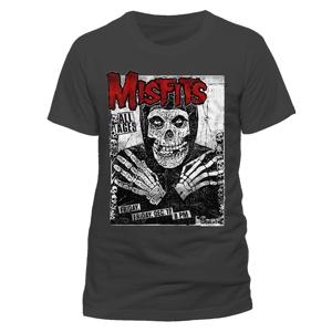 All Ages Skeleton (T-Shirt,Grau,Größe S) - zum Schließen ins Bild klicken