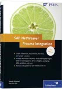 SAP NetWeaver Process Integration