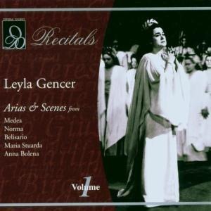Arias & Scenes,Vol.1