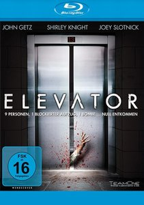 Elevator-Blu-ray Disc