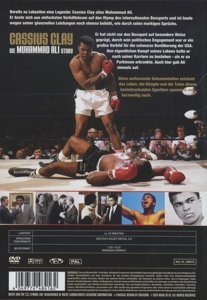 Cassius Clay-Die Muhammad Ali Story