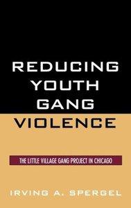 Reducing Youth Gang Violence