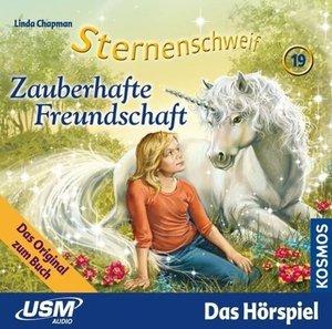 Sternenschweif 19: Zauberhafte Freundschaft