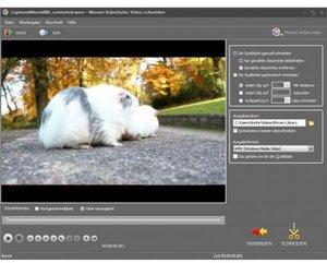 movavi Video Suite 11 Deluxe - Das komplette Videostudio zum Auf