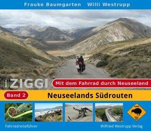 Ziggi: Mit dem Fahrrad durch Neuseeland 02